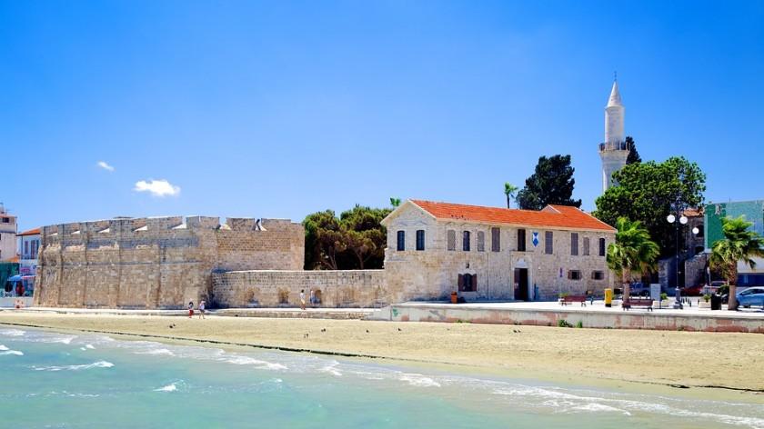 Fortul Larnaca