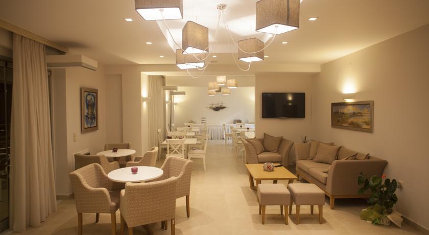 Aktaia Boutique Hotel - Ammoudia