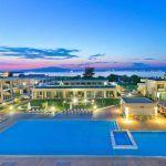 Alea Hotel & Suites - Prinos, Thassos