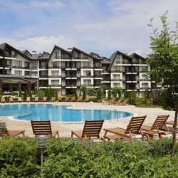 Aspen Golf, Ski and Spa Resort - Bansko