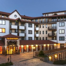 Grand Royale Apartment Complex & Spa - Bansko