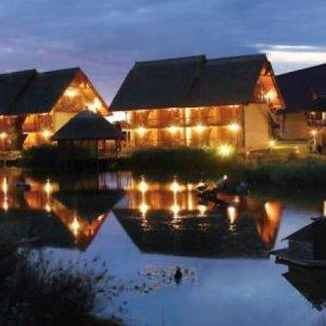 Green Village Resort - Delta Dunarii