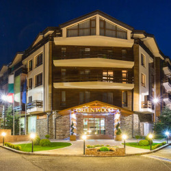 Green Wood Hotel & Spa - Bansko