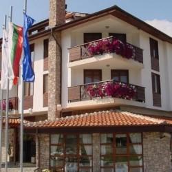 Hotel Glazne - Bansko