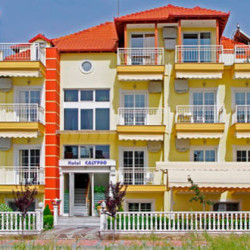 Hotel Kalipso - Paralia Katerini
