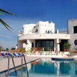 Hotel Mon Jardin - Mahmudia, Delta Dunarii