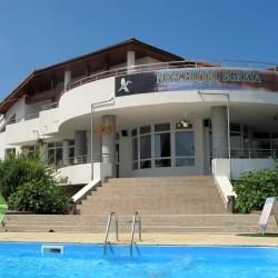 Hotel New Egreta - Delta Dunarii