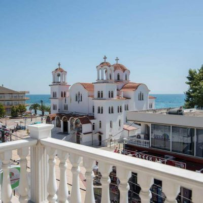 Hotel Regina Mare - Paralia Katerini
