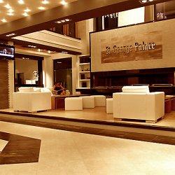 Hotel Saint George Palace - Bansko