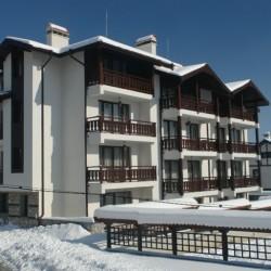 Hotel Winslow Elegance - Bansko