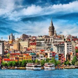Istanbul - Turcia