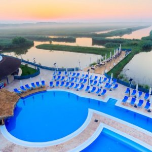 Resort Peninsula - Delta Dunarii
