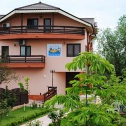 Vila Delta Travel - Mila 23, Delta Dunarii