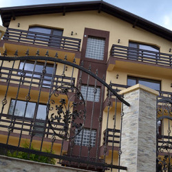 Apartament Holiday Busteni