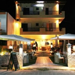 Hotel Arion - Skala Potamia