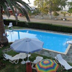 Hotel Elektra Beach - Skala Prinos - piscina