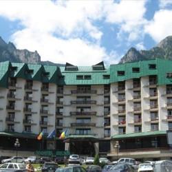 Hotel Silva - Busteni