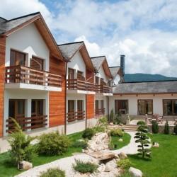Vila Ermitage - Busteni
