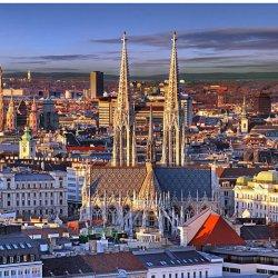 City Break Viena