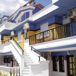 Hotel Blue Sea Beach Resort - Skala Potamia