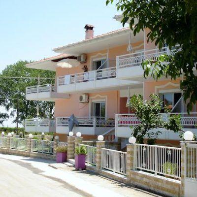 Hotel Porto Thassos - Skala Potamia