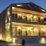 Iliorama Luxury Apartments - Skala Potamia
