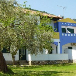 Blue Sky Apartments - Skala Potamia, Thassos