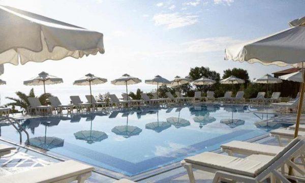 Hotel Aegean Melathron Thalasso Spa - Halkidiki