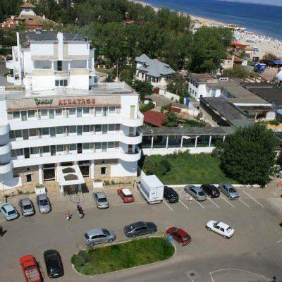 Hotel Albatros - Mamaia