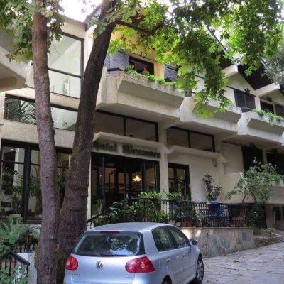 Hotel Miramare - Skala Potamia