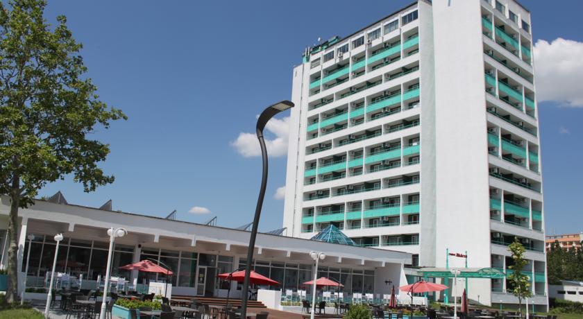 Hotel Riviera - Mamaia