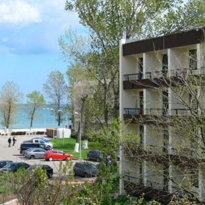 Hotel Siret - Mamaia