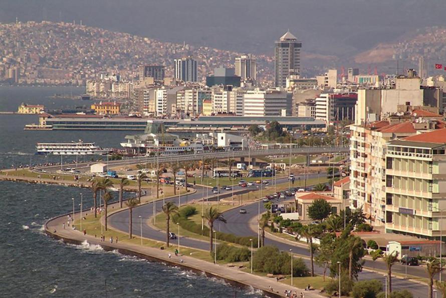 Izmir - Turcia