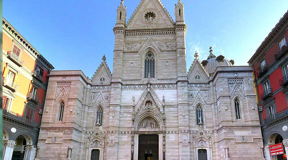 Duomo di San Gennaro - Napoli