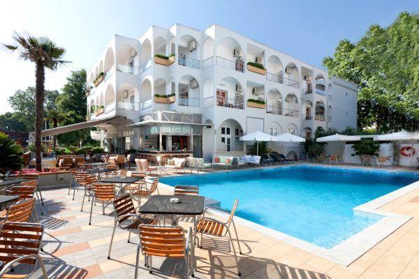Hotel Kronos - Platamonas