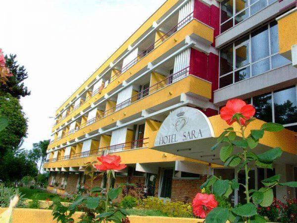 Hotel Sara - Neptun