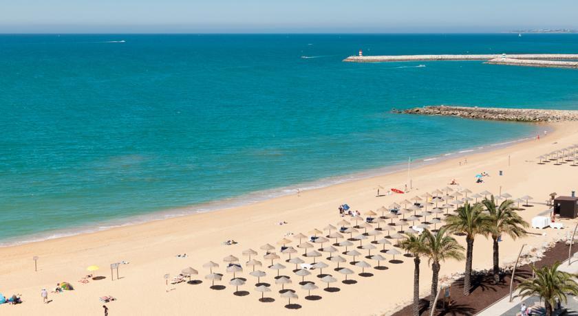 Plaja Quarteira - Algarve