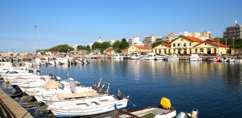 Alexandroupolis - Grecia