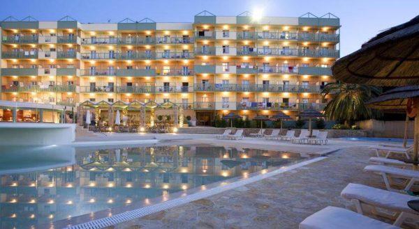 Ariti Grand Hotel - Corfu