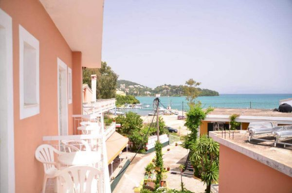 Club Hotel Sirena Beach - Gouvia