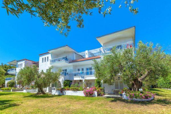 Faros Apartments - Possidi, Halkidiki