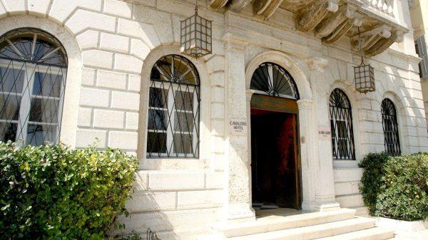 Hotel Cavalieri - Corfu
