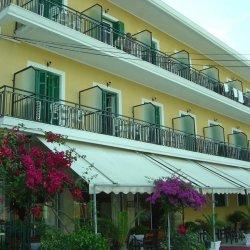 Hotel Dalia - Corfu