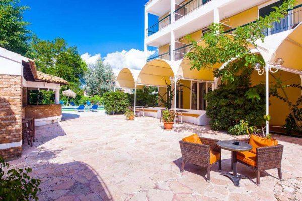 Hotel Feakion - Gouvia, Corfu