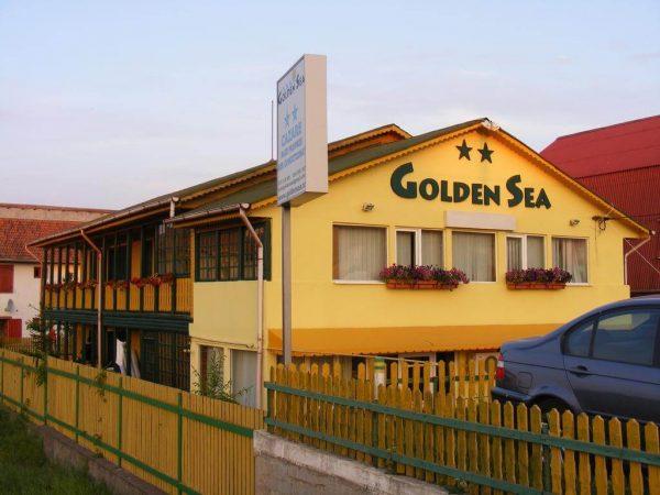 Hotel Golden Sea - Vama Veche