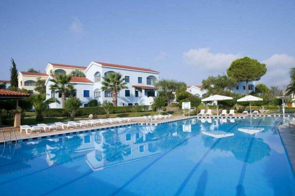 Hotel Govino Bay - Gouvia, Corfu