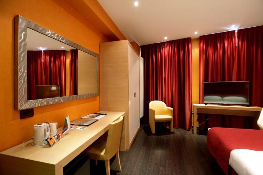 Hotel Piemontese - Bergamo
