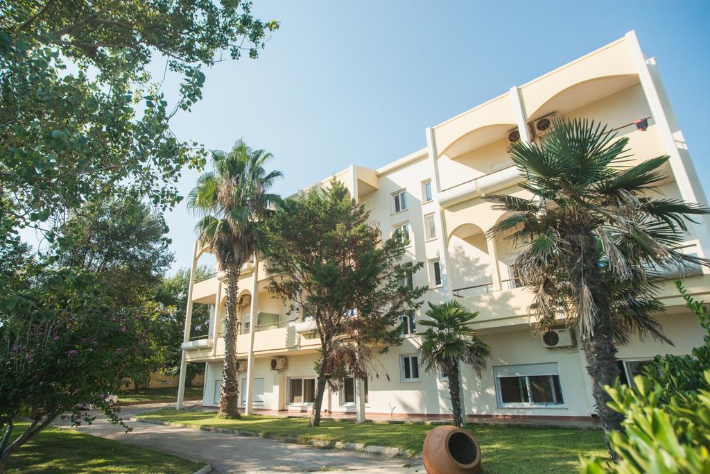 Hotel Plaza - Alexandroupolis, Grecia