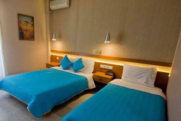 Hotel Porto Marina - Golden Beach - camera