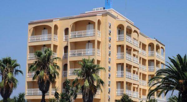Hotel Sunset - Corfu Town